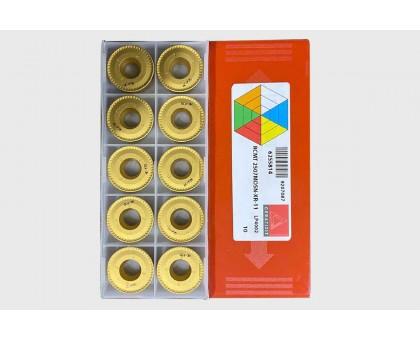 Твердосплавная пластина токарная RCMT 2507MOSN-XR-11 LP4002 CERATIZIT
