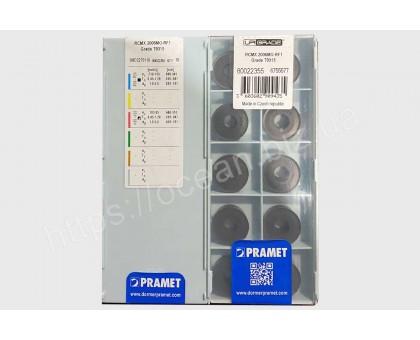 Твердосплавная пластина токарная RCMX 2006MO-RF1 T9315 PRAMET