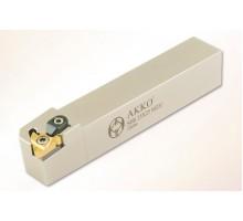 Резец токарный резьбовой SER 3232 P16C для наружной резьбы AKKO