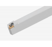 Резец токарный резьбовой SER 25x25 M22 для наружной резьбы державка MBC