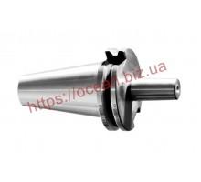 Оправка SK 50 для сверлильных патронов с посадкой по DIN238 (ГОСТ 9953-82) B18х25мм по DIN69871 форма A DEGERLI