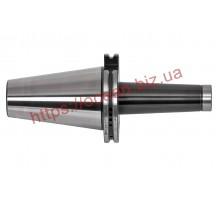 Оправка SK 50 M8x169мм для сменных фрезерных головок DIN69871 форма AD DEGERLI