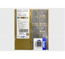 Твердосплавная пластина фрезерная S845 SNHU 1305ANR-MM IC5500 ISCAR