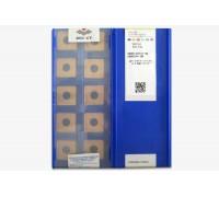 Твердосплавная пластина токарная SNMG 190616-DM YBC351 ZCC-CT