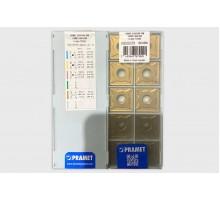 Твердосплавная пластина токарная SNMG 250924E-RM T9226 PRAMET