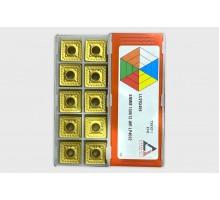 Твердосплавная пластина токарная SNMM 150612-WR LP4002 CERATIZIT