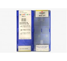 Твердосплавная пластина для сверла SPGT 060204-PM YBG212 ZCC-CT
