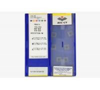 Твердосплавная пластина для сверла SPGT 07T308-PM YBG212 ZCC-CT