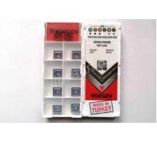 Твердосплавная пластина для сверла SPMG 090408 VKP1250 VORGEN
