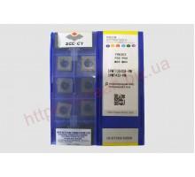 Твердосплавная пластина для сверла SPMT 120408-PM YBG302 ZCC-CT