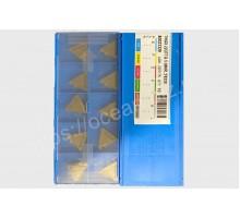 Твердосплавная пластина резьбовая TNGX 220TTG 5,08NR T8330 для наружной трубной резьбы PRAMET