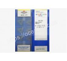 Твердосплавная пластина токарная TNMA 160404 YBD152