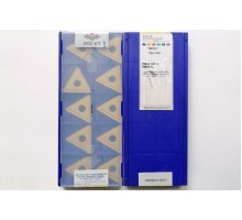 Твердосплавная пластина токарная TNMG 270612 YBC351 ZCC-CT