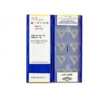 Твердосплавная пластина токарная TNMG 160408-ZM YB6315 ZCC-CT