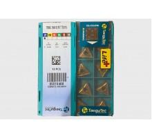 Твердосплавная пластина токарная TNMG 160412-MT TT8115 TaeguTec