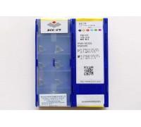 Твердосплавная пластина токарная TPGH 110302L YBG102 ZCC-CT