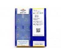 Твердосплавная пластина токарная TPGH 110304L YBG102 ZCC-CT