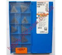 Твердосплавная пластина фрезерная TPKN 2204PDSR-SU PC5300 KORLOY