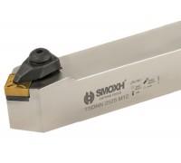 Резец токарный проходной TSDNN 4040 S15 под пластину SNMG 1506.. державка SMOXH