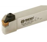 Резец токарный проходной TWLNL 3232 P08 под пластину WNMG 0804.. державка SMOXH