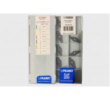 Твердосплавная пластина токарная VCMT 160408E-47 T9315 PRAMET