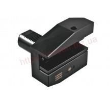 Резцедержатель VDI 3425 радиальный перевёрнутый удлиненный B7-50х32х55 правый DIN 69880 EROGLU