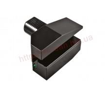 Резцедержатель VDI 3425 радиальный перевёрнутый удлиненный B8-50х32х55 левый DIN 69880 EROGLU