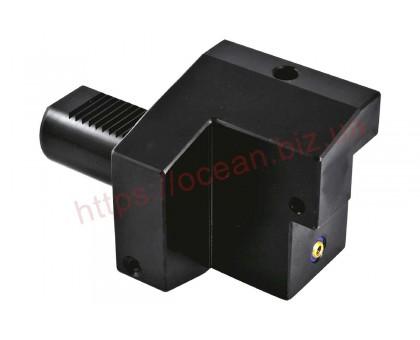 Резцедержатель VDI 3425 аксиальный перевёрнутый C3-25х16 правый DIN 69880 EROGLU