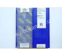 Твердосплавная пластина токарная VNMG 160404-ZM YB6315 ZCC-CT
