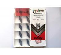 Твердосплавная пластина токарная VNMG 160408-NF VKP2175 VORGEN