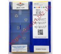 Твердосплавная пластина для сверла WCMX 030208R-53 YBG201 ZCC-CT
