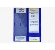 Твердосплавная пластина для сверла WCMX 030208R-53 YBG202 ZCC-CT