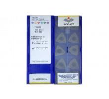Твердосплавная пластина для сверла WCMX 080412R-53 YBG202