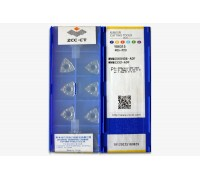 Твердосплавная пластина токарная WNMG 060408-ADF YB6315 ZCC-CT