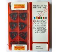 Твердосплавная пластина токарная WNMG 080412-PM 4325 SANDVIK