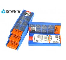 Твердосплавная пластина токарная WNMG 080404-GS PC5300 KORLOY