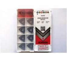 Твердосплавная пластина токарная WNMG 080404-NM VKP2175 VORGEN