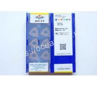 Твердосплавная пластина токарная WNMG 080408-ADF YB9320 ZCC-CT