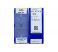 Твердосплавная пластина токарная WNMG 080408-DM YBC252 ZCC-CT