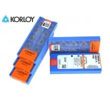 Твердосплавная пластина токарная WNMG 080408-HA PC9030 KORLOY