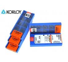 Твердосплавная пластина токарная WNMG 080408-HM NC3120 KORLOY