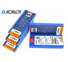 Твердосплавная пластина токарная WNMG 080408-HM PC5300 KORLOY