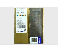 Твердосплавная пластина токарная WNMG 080412-WG IC8150 ISCAR