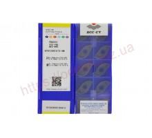 Твердосплавная пластина фрезерная XPHT 20R10T3-GM YBG302 ZCC-CT
