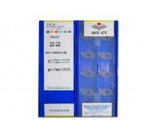Твердосплавная пластина фрезерная XPHT 16R0803-GM YBG302 ZCC-CT