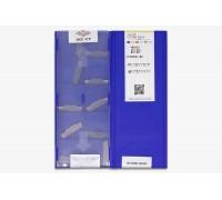 Твердосплавная пластина канавочная/отрезная ZTHD 0504-MG YBG202 ZCC-CT