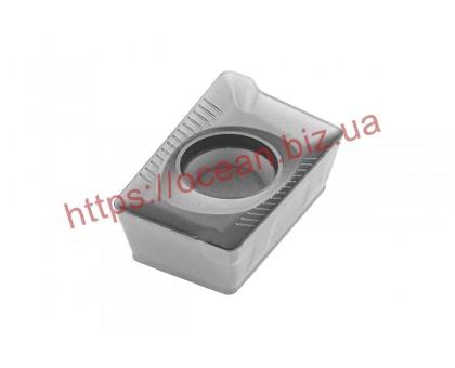 Твердосплавная пластина фрезерная ADKT 10T340 ER-T HCS35 Скиф-М