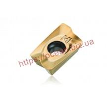 Твердосплавная пластина фрезерная APCT 113508PDR VKP1255 VORGEN