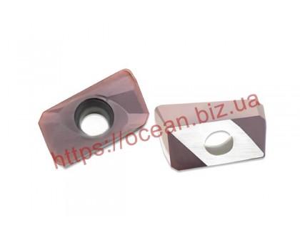 Твердосплавная пластина фрезерная APMT 1604PDER-M2 VP15TF MITSUBISHI