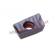 Твердосплавная пластина фрезерная APMT 160416PDSR-MM PC5300 KORLOY
